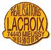 REALISATIONS LACROIX