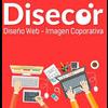DISEÑO WEB LOGROÑO - DISECOR