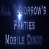 ALL TOMORROW'S PARTIES MOBILE DISCO