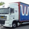 VAN DER WAL TRANSPORT