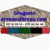 ARENAS SILICEAS.COM
