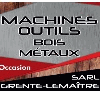 SARL GRENTE-LEMAÎTRE MACHINES BOIS