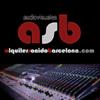 ASB AUDIOVISUALS