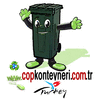 COMUT LTD WASTE CONTAINER