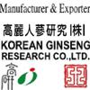 KOREAN GINSENG RESEARCH CO., LTD