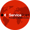 SERVICE POINT PARAGON NETHERLANDS