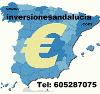 INVERSIONES ANDALUCÍA