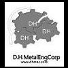 DH METAL ENGINEERING CORP