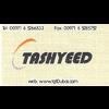 TASHYEED TRADING FZE
