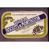 BISCUITERIE DE MONTBOZON