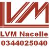 LVM NACELLE