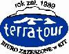TERRA-TOUR INCOMING TOUR OPERATOR
