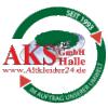 AKS GMBH HALLE - ALTKLEIDER24.DE