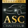 ASC CHAUFFEUR STUTTGART