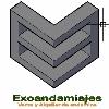 EXOANDAMIAJES SL