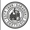 SARANSKIY DISTILLERS