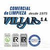 COMERCIAL DE LIMPIEZA VILLAR, S.A.