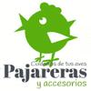 PAJARERAS Y ACCESORIOS