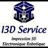 I3D SERVICE