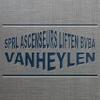 ASCENSEURS VANHEYLEN