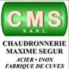 CHAUDRONNERIE MAXIME SEGUR ( C.M.S. )