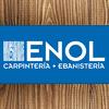 CARPINTERÍA EBANISTERÍA ENOL