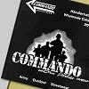 COMMANDO INDUSTRIES TEXTIL-HANDELS GMBH