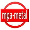 MPA-METAL  BAROYTAS