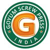 GOYUM SCREW PRESS