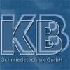 KB SCHMIEDETECHNIK GMBH