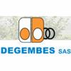 ETS DEGEMBES SAS