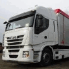 PALIFOR LOGISTICS LUXEMBOURG