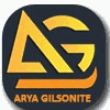 ARYA GILSONITE COMPANY