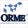 ORME PACKAGING CO.LTD.