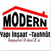 MODERN YAPI