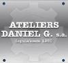 ATELIERS DANIEL G.