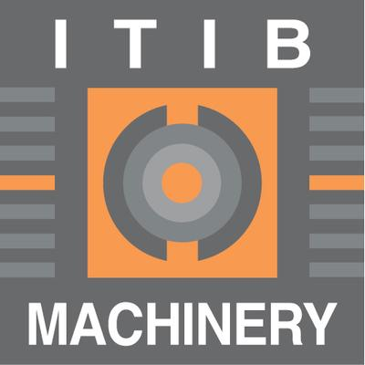 ITIB MACHINERY INTERNATIONAL SRL