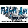 FLASHAIR-KOMPRESSOREN