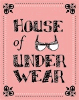 HOUSE OF UNDERWEAR