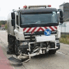 ROAD SWEEPER RENTING