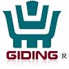 GIDING MACHINE, INC.
