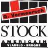 STOCK AMERICAIN VERMEERSCH