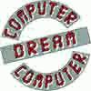 COMPUTER DREAM DI SAURO MORGANTI