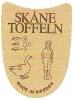 SKÅNE TOFFELN