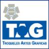 TROQUELES TAG