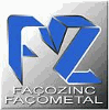 FACOZINC - FACOMETAL SA