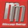 MILLESCAMPS MODELAGE