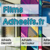 FILMS ADHÉSIFS
