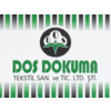 DOS DOKUMA TEKSTIL