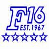 F16 MFG CO. LTD.
